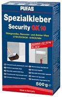 Клей PUFAS специальный усиленный- Security GK10 500 гр