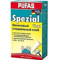 Клей PUFAS EURO 3000 Специальный виниловый 20х360гр.