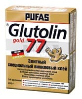 Клей PUFAS GLUTOLIN 77 Gold 200 гр