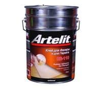 Клей ARTELIT каучуковый для паркета RB-110 (21кг)