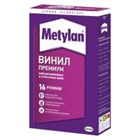 Клей METYLAN обойный Винил PREMIUM без индикатора 200гр
