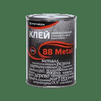 Клей РОГНЕДА 88-Metal универсальный водостойкий 0,75л