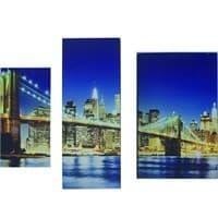 Обои PHOTO DECOR Бруклинский мост 1350  0,4*2м
