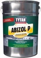 Мастика TYTAN ABIZOL P битумная для бесшовной гидроизоляции 18кг