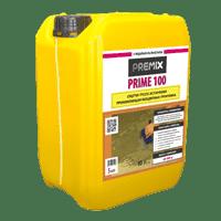 Грунтовка Элиф Premix Prime 100 глубокопроникающая для стен и под обои 10кг