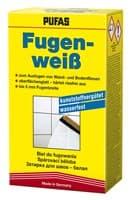 Затирка PUFAS для швов между плитками Fugenweib 10х750гр