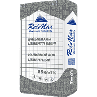 Пол наливной Relmax цементный (25кг)