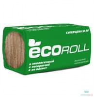 Теплозвукоизоляция KNAUF ECOROLL TS 040 100х610х1230 546571
