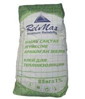Клей RELMAX пеноблоков 25 кг