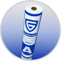 Пленка защитная ОНДУЛАЙТ Влаго-ветро Барьер А 70 52010L_RUS1