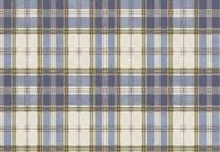 Обои УКРАИНА Шотландка бежевый 1362 бумажные 0,53*10,05м (1упак-24рул)