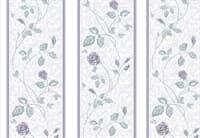 Обои УКРАИНА Дионис светло-серый 1147 бумажные 0,53*10,05м (1упак-24рул)
