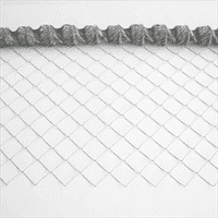 Сетка-рабица 65*65 1,5м*7м пр1,8 ОЦ