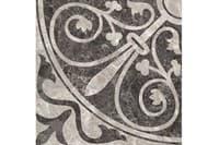 Плитка КЕРАМИН напольная Эллада 3П тип 1 корич 400*400 84,48 кв.м (1,76 кв) КТ-00001355