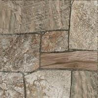 Плитка (Керамогранит) CERSANIT напольная Exterio серый 1с 32,6*32,6 C-EE4P092D