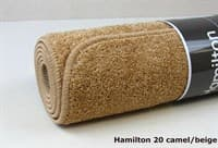 Ковролан NIKOTEX Carpet Hamilton CAMEL 4*25