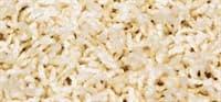 Ковер NIKOTEX Area-Rug Fiji сахарный/кант 133*190