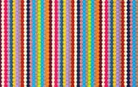 Ковер NIKOTEX Mat Jolly Многоцветный 80*150
