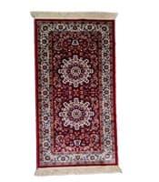Ковры БЕЛЬГИЯ MK Marrakech 12815 43 красный 160*230