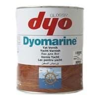 Лак яхтный DYO MARINE матовый, 2,5л