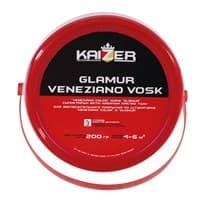 Воск-лак KAIZER Glamur-Veneziano Vosk для венецианки 300гр