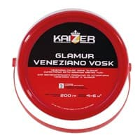 Воск-лак KAIZER Glamur-Veneziano Vosk для венецианки 600гр