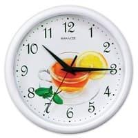 Часы настенные САЛЮТ ПЕ-Б7-246 Чай