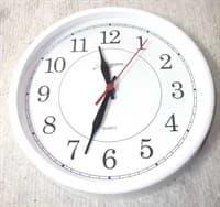 Часы настенные САЛЮТ Фотон П001