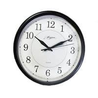 Часы настенные САЛЮТ Фотон П008 черный