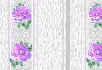 Обои ФОКС Дэя 1380 2С(Ф1) бумажные 0,53*10,05м (1упак-24рул)