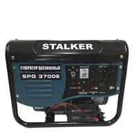 Генератор бензиновый STALKER SPG 3700E N