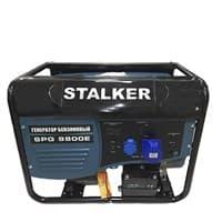 Генератор бензиновый STALKER SPG 9800E