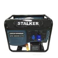 Генератор бензиновый STALKER SPG 9800E+ATS
