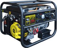 Электрогенератор бензиновый HUTER 6500LXA DY с АВР