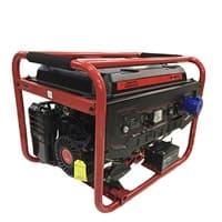 Генератор бензиновый MAGNETTA GFE9000