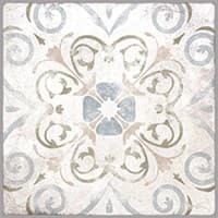 Плитка КЕРАМИН облицовочная 200*200 Порто 7Д белый 99,84 кв.м (1,04/0,04) Н КТ-00007644