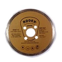 Диск алмазный RODEX по бетону (кафелю) 110*2.2*22,2 RRB110