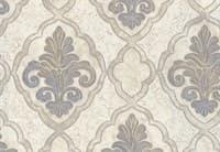 Обои EURO DECOR Jasmine декор 7055-02 виниловые 1,06*10,05м (1упак-6рул)
