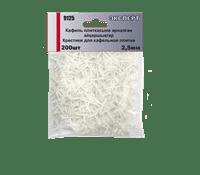 Крестики для кафельной плитки ЭКСПЕРТ 9125 пластиковые 2,5мм 200шт (40шт/кор)