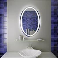 Зеркало LED ЭКО ТЕОНА-ЛЮКС 570х770