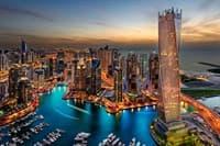 Обои PHOTO DECOR Дубай 154 2,7*3