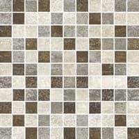 Мозаика ALMA CERAMICA керамическая Rezzo 300*300*10 MWU30RZO44R (1уп-8 шт.)