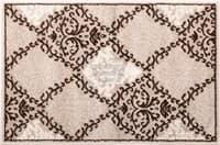 Ковры KARAT Cappuchino 0,8*1,5 16008/12