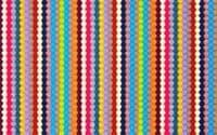 Ковер NIKOTEX Jolly Многоцветный 0,80*1,70