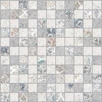 Мозаика ALMA CERAMICA керамическая Victoria 300*300 MWU30VIC07R