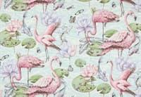 Обои АРТЕКС Фламинго декор 10172-03 1,06*10,05м (1упак-9рул)