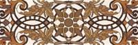 Декор GRACIA CERAMICA Ariana beige decor 02 300*900 (1-й сорт)