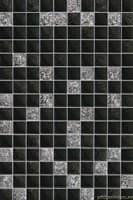 Плитка UNITILE облицовочная Алжир чер низ 02 200х300 (1-й сорт)