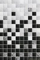 Плитка UNITILE облицовочная Алжир чер низ 03 200х300 (1-й сорт)