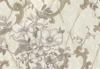 Обои EURO DECOR Marianna декор 9023-01 виниловые 1,06*10,05м (1упак-6рул)